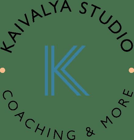 Kaivalya studio Coaching Marseille Logo