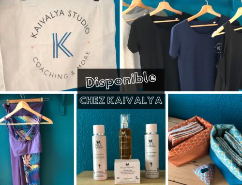 Boutique Kaivalya
