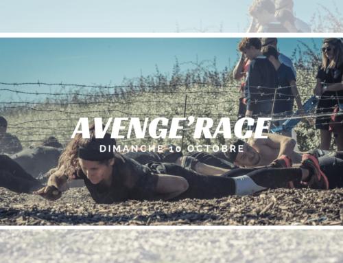 Avenge'Race: course à obstacles